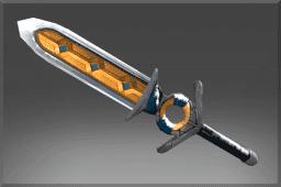 Sword of the Freelancer