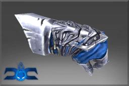 Gauntlet of the Warrior's Retribution