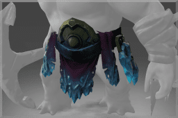 Belt of the Frostshard Ascendant
