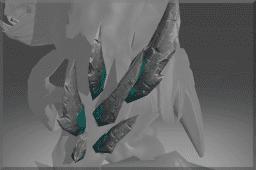 Tidosaurus Arm Scales
