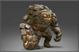 Small Igneous Stone