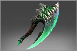 Ravenous Abyss - Weapon