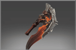 Blade of the Obsidian Forge