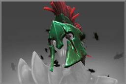 Phalanx of the Fallen Spear Helm