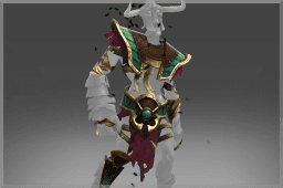 Armor of the Dirgeful Overlord