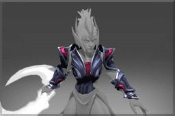 Armor of Flightless Fury