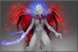 Crimson Mournful Reverie