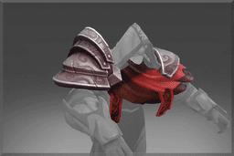 Pauldron of the Hellsworn