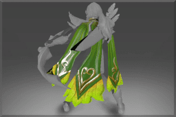 Cloak of Tranquility