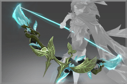 Longbow of the Rising Gale
