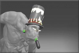 Vile Carnival Hat