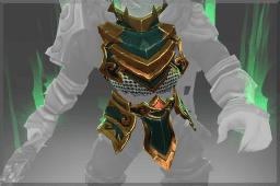 Memories of Bone Armor