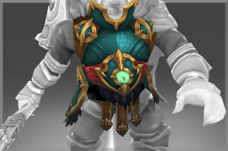 Armor of the Haunted Lord
