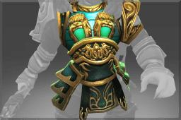 Armor of the Dreadborn Regent