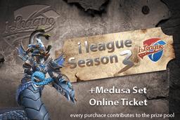 i League Season 3