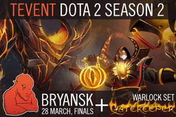TEvent Dota 2 Season 2