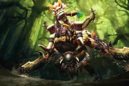 Alchemist-Jungle Chief Loadingscreen
