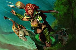 Aria of the Wild Wind