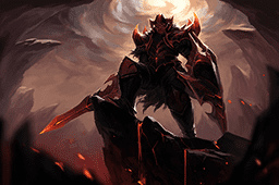 Fire Dragon of Doom Loading Screen