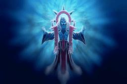 Frozen Star Loading Screen