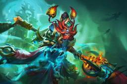 Fury of the Damned Loading Screen