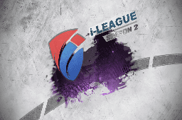 i-League Season 2 Loading Screen