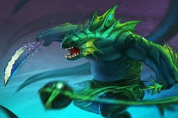 Deepweed Drowner Loading Screen