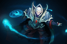 Loading Screen of the Blackguard Magus