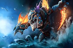 Ocean Conqueror Loading Screen