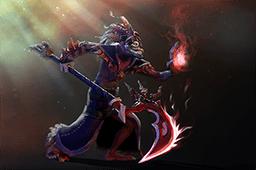 Promo Shadow Flame