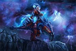 Tempest's Wrath Loading Screen