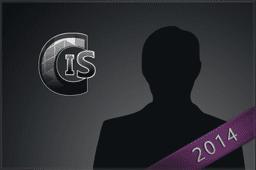 2014 Player Card: Black