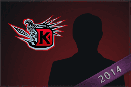 2014 Player Card: Mushi