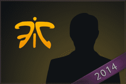 2014 Player Card: N0tail