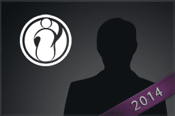 2014 Player Card: Luo