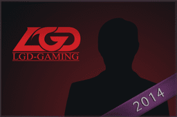 2014 Player Card: DDC