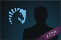 2014 Player Card: BuLba