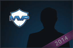 2014 Player Card: March