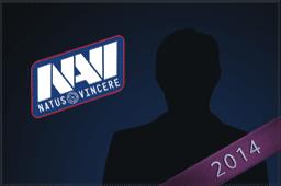 2014 Player Card: Brax