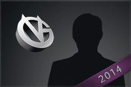 2014 Player Card: ROTK