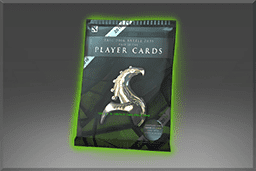Fall 2016 Player Card Pack