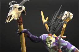 Wicked Bad Voodoo Pack