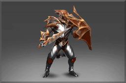 Armor of Sir Davion Set