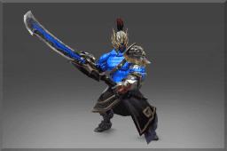 Armour of The Iron Drakken
