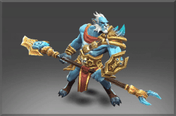 Arms of the Bramble Lord Set