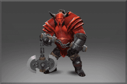 Forged in Demons' Blood Set