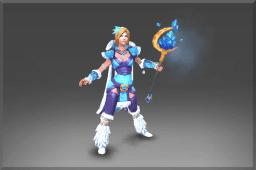 Frostiron Sorceress Set