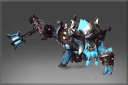 Heavy Armor of the World Runner Set