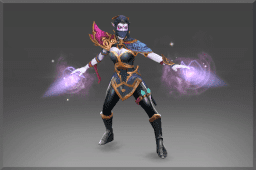 Redmoon Assassin's Secret Set
