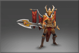 Stonehall Royal Guard Set